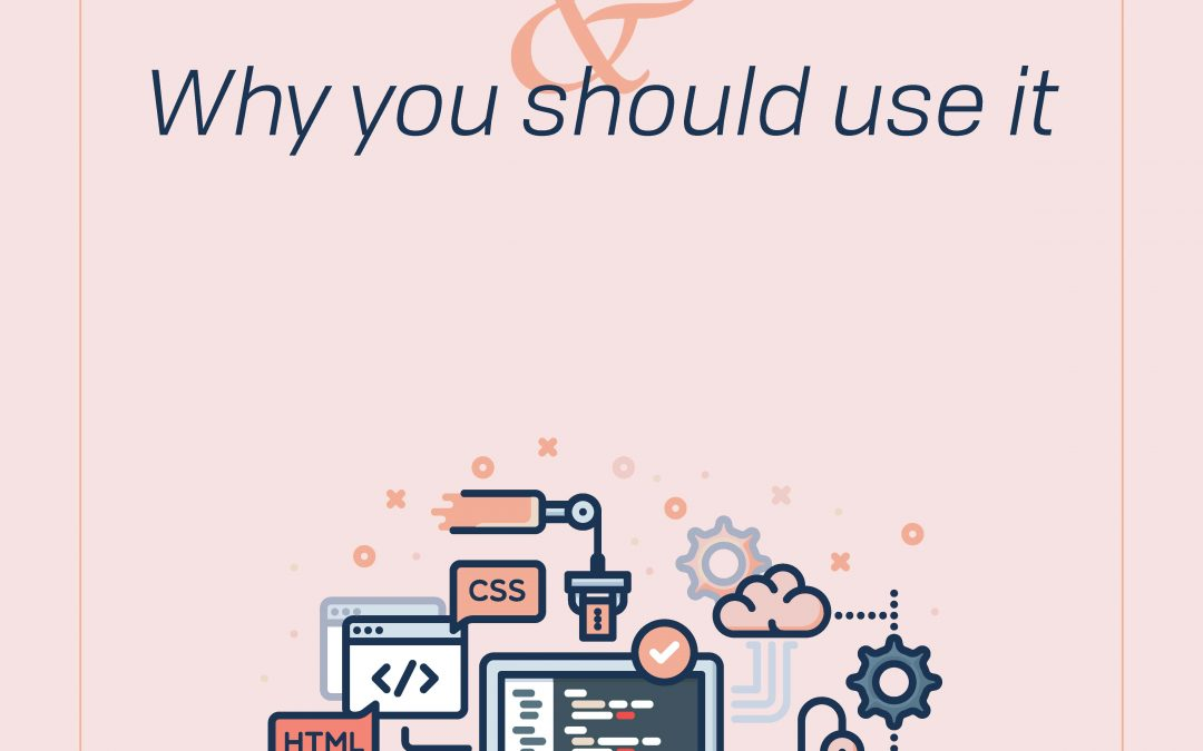 What is WordPress and why you should use it